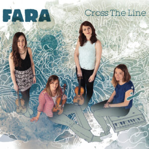Fara - Cross The Line