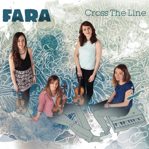 Fara - Cross The Line
